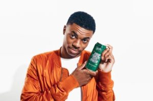 newwork soon Vince Staples for Sprite kevinoh Grooming by mehellip