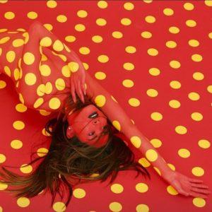 tbt photobusta dots series Makeup amp Hair by me makeupartisthellip